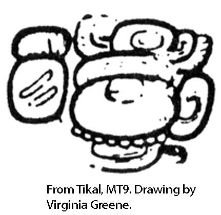 The xa syllable as an example of onomatopoeia? « Maya Decipherment