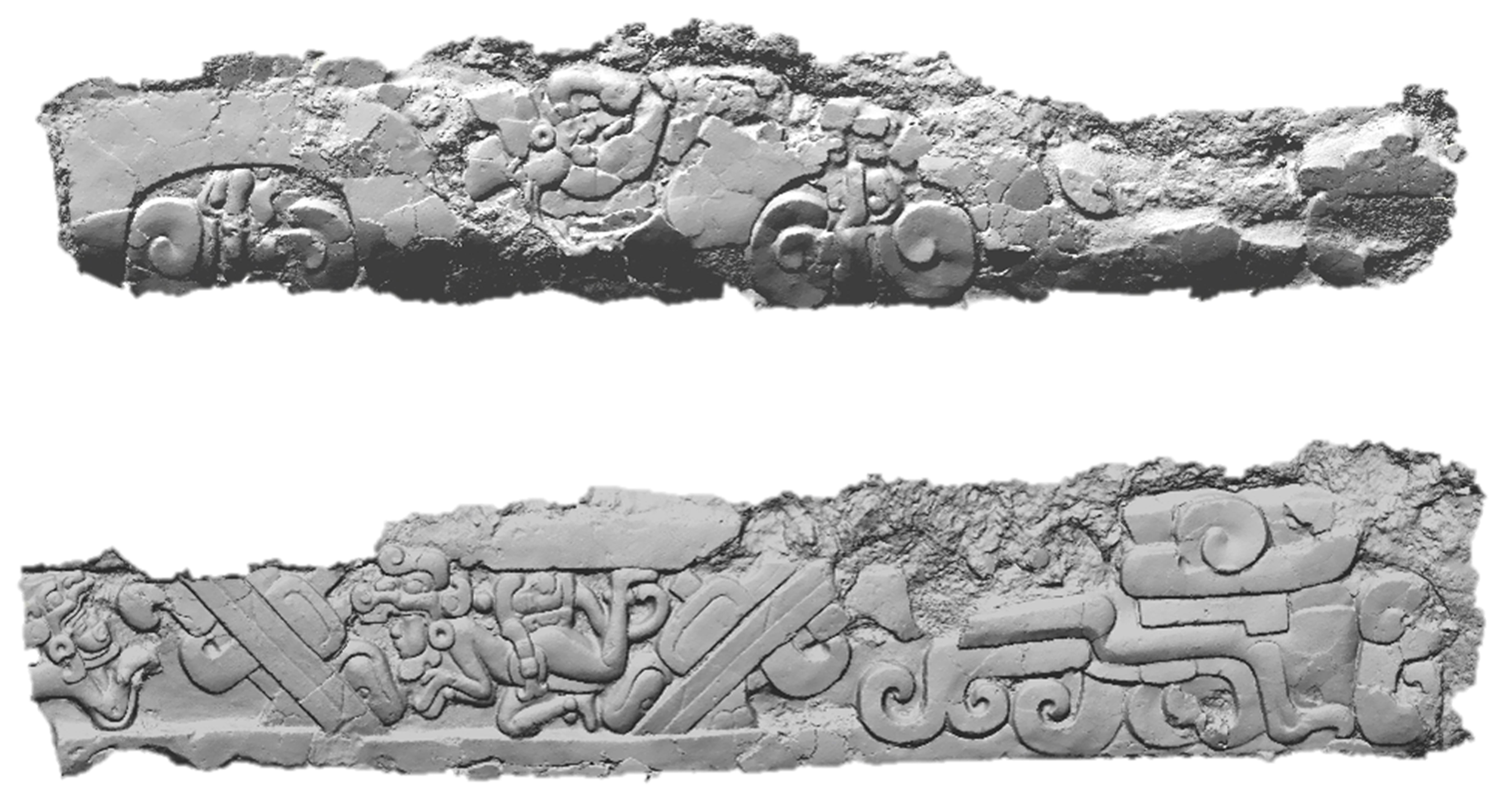 A watery tableau at el mirador guatemala maya decipherment for El mirador de villalbilla