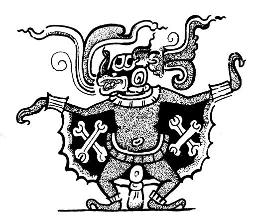 Aztec religion research paper