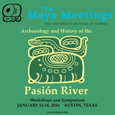 2016 Maya Meetings Graphic