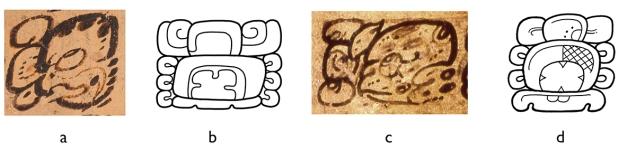Fig.5 Yuknoom Ch'een I & II
