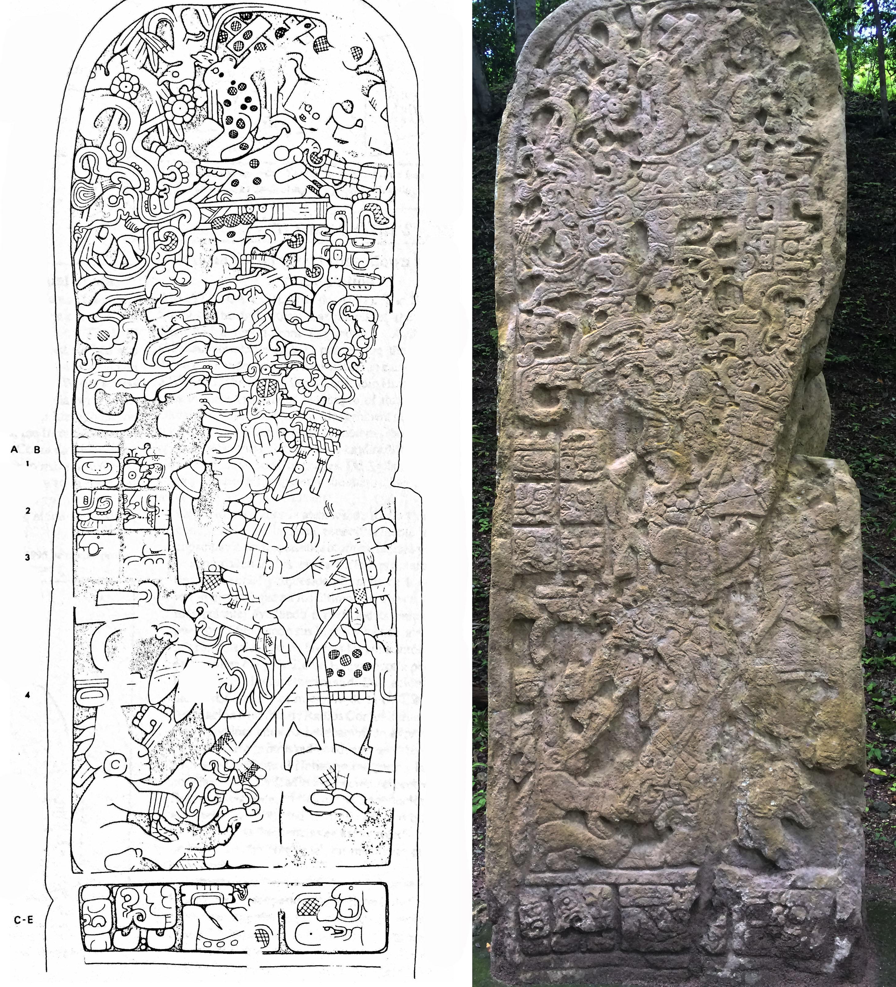 Maya Decipherment | Ideas on Ancient Maya Writing and Iconography