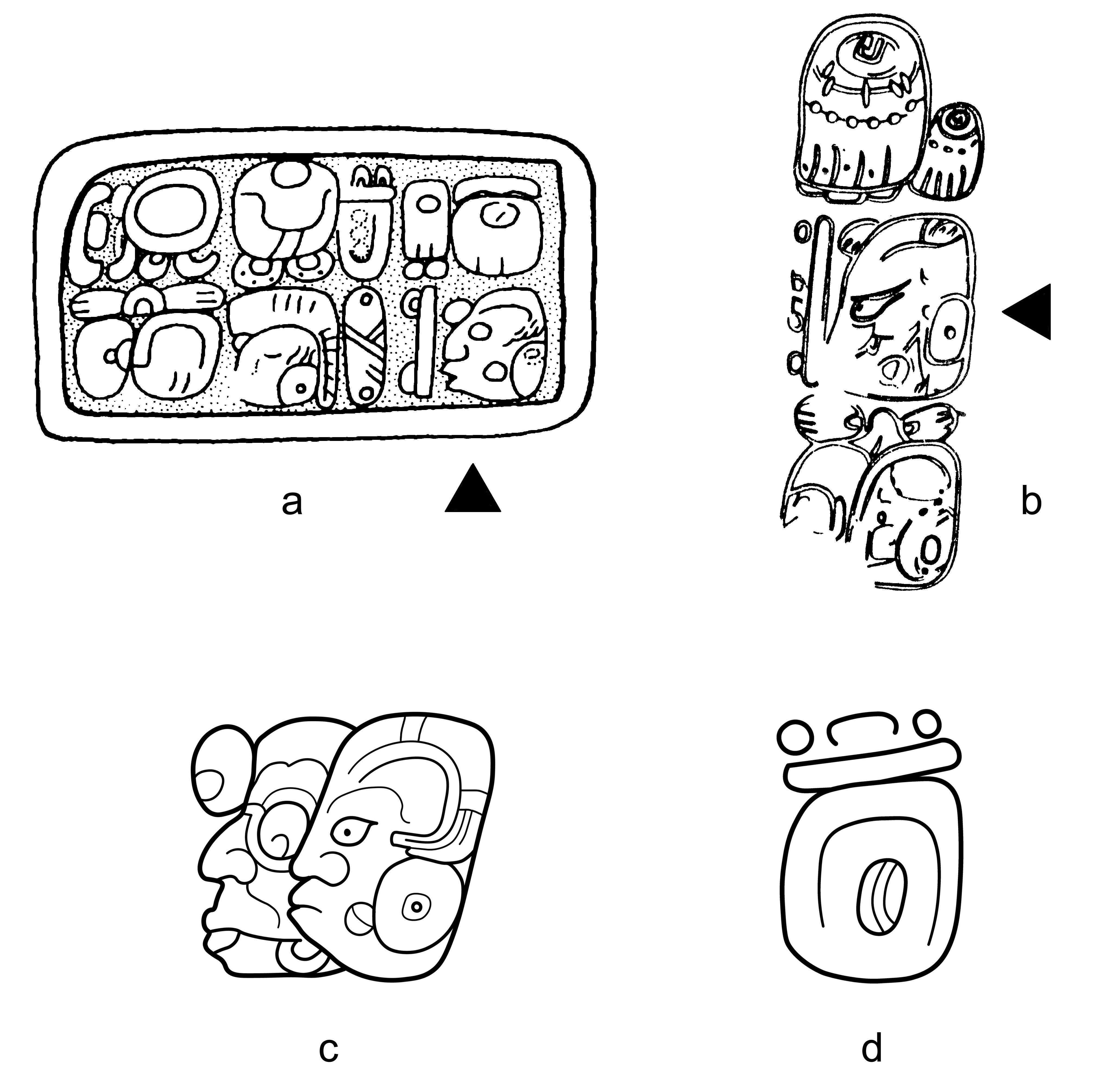 Fig.3 Oxkintok EGs NEW